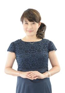 立石美津子先生